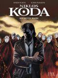 Niklos Koda 15: Die letzte Maske
