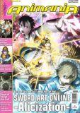 AnimaniA DVD-Edition (177): Ausgabe 05/2019