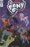 My Little Pony: Spirit of the Forest (2019) 01 [Retailer Incentive Cover RI]
