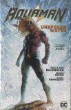 Aquaman (2019) HC 01: Unspoken Water