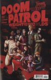 Doom Patrol: Weight of the Worlds (2019) 02