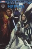 Star Wars: Age of Rebellion (2019) TPB - Heroes