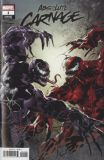 Absolute Carnage (2019) 01 [Mike Deodato Jr. Party Variant]