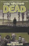The Walking Dead (2003) TPB 32: Rest in Peace