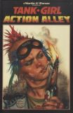 Tank Girl (2019) TPB 01: Action Alley