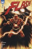 Flash (2017) 11: Force-Quest