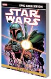 Star Wars Legends Epic Collection: The Original Marvel Years (2016) TPB 04