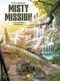Misty Mission 03: Die Finsternis im Fegefeuer