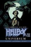 Geschichten aus dem Hellboy-Universum 08