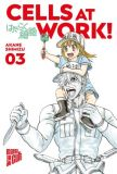 Cells at Work 03