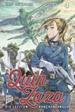 Quin Zaza 04: Die letzten Drachenfänger