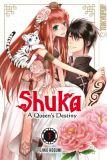 Shuka - A Queens Destiny 01