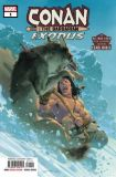 Conan the Barbarian: Exodus (2019) 01