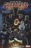 Guardians of the Galaxy (2019) TPB 01: The Final Gauntlet
