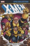 X-Men: The Epic Collection (2014) TPB 17: Dissolution and Rebirth
