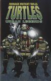 Teenage Mutant Ninja Turtles: Urban Legends (2018) TPB 01