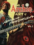 The Archie Art of Francesco Francavilla HC