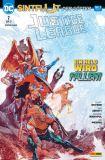 Justice League (2019) 07: Sintflut der Götter
