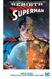 Superman (2017) Paperback 05: Der Oz-Effekt [Hardcover]
