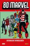 80 Jahre Marvel (2019) HC 05: Die 1980er - Erstaunliche Entwicklungen