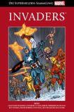 Die Marvel-Superhelden-Sammlung (2017) 062: Invaders