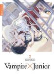 Vampire x Junior 02
