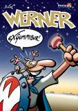 Werner (2019) 10: Exgummibur!