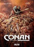 Conan der Cimmerier 05: Die scharlachrote Zitadelle
