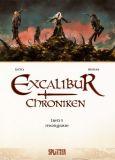 Excalibur Chroniken 05: Morgane