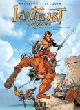 Lanfeust Odyssee 01: Das blau-goldene Rätsel