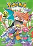 Pokémon: Die ersten Abenteuer 25: Feuerrot und Blattgrün