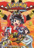Pokémon: Sonne und Mond 03