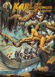 Karl der Wikinger 06: Das Monster aus dem Sumpf