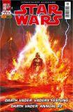 Star Wars (2015) 49: Darth Vader - Vaders Festung [Comicshop-Ausgabe]