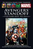 Die Offizielle Marvel-Comic-Sammlung 166 [126]: Avengers Standoff: Die Kobik-Krise, Teil 1