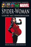 Die Offizielle Marvel-Comic-Sammlung 167 [122]: Spider-Woman: Geburt mit Hindernissen