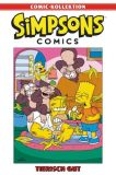 Simpsons Comic-Kollektion 38: Tierisch gut