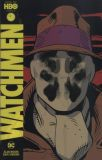 Watchmen (1986) TPB [New Edition with Lenticular Cover]