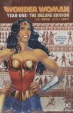 Wonder Woman (2016) Year One: The Deluxe Edition HC