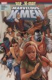 Age of X-Man: Marvelous X-Men (2019) TPB