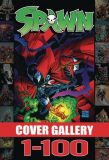 Spawn (1992) Cover Gallery HC 01