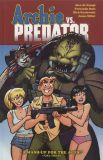 Archie vs. Predator (2015) TPB