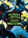 Planet der Affen Archiv 03