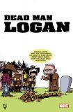 Dead Man Logan (2019) 01: Zeit zu gehen [Skottie Young Variant Cover]