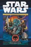 Star Wars Comic-Kollektion 79: Starfighter - Freibeuter