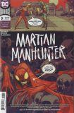 Martian Manhunter (2019) 08