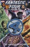 Fantastic Four (1961) By Jonathan Hickman: The Complete Collection TPB 02