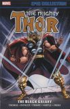 Thor Epic Collection (2013) TPB 18: The Black Galaxy