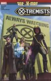 Age of X-Man: X-Tremists (2019) TPB