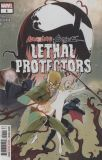 Absolute Carnage: Lethal Protectors (2019) 01